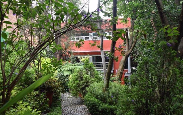 Foto de casa en venta en  , real de las lomas, miguel hidalgo, distrito federal, 1040423 No. 15