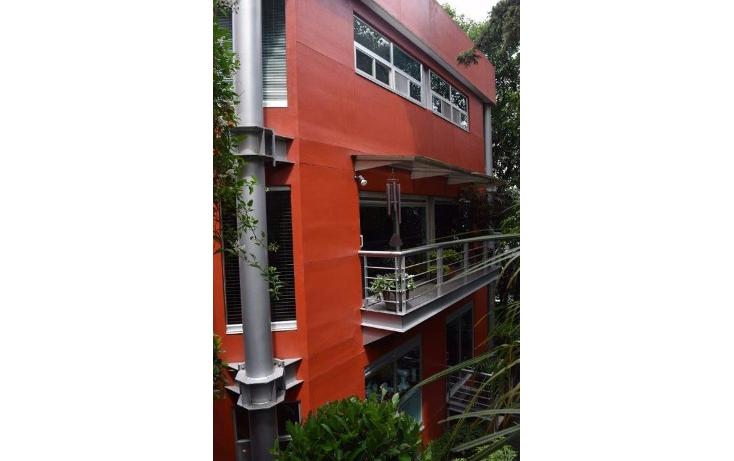 Foto de casa en venta en  , real de las lomas, miguel hidalgo, distrito federal, 1040423 No. 17