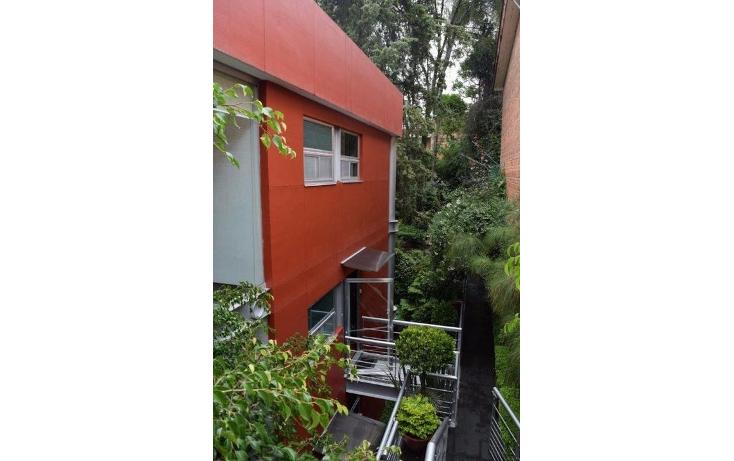 Foto de casa en venta en  , real de las lomas, miguel hidalgo, distrito federal, 1040423 No. 19