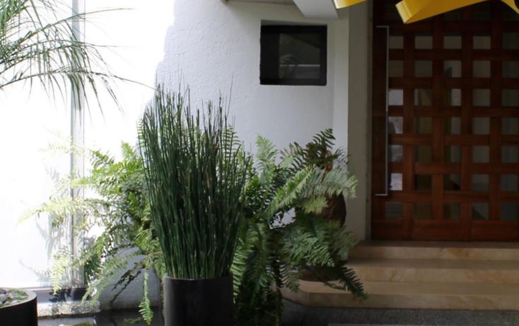 Foto de casa en venta en  , real de las lomas, miguel hidalgo, distrito federal, 1523601 No. 02