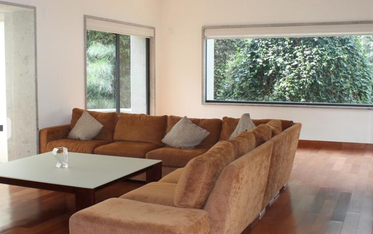 Foto de casa en venta en  , real de las lomas, miguel hidalgo, distrito federal, 1523601 No. 04
