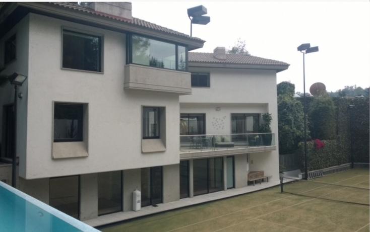 Foto de casa en venta en  , real de las lomas, miguel hidalgo, distrito federal, 1562678 No. 02