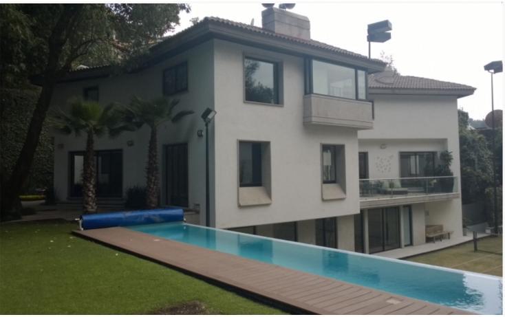 Foto de casa en venta en  , real de las lomas, miguel hidalgo, distrito federal, 1562678 No. 03