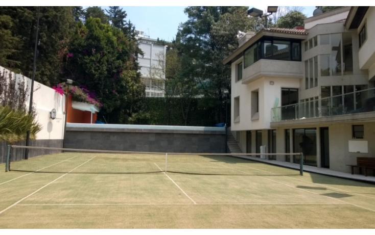 Foto de casa en venta en  , real de las lomas, miguel hidalgo, distrito federal, 1562678 No. 07