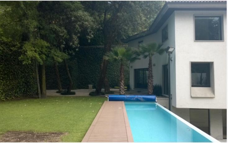 Foto de casa en venta en  , real de las lomas, miguel hidalgo, distrito federal, 1562678 No. 09