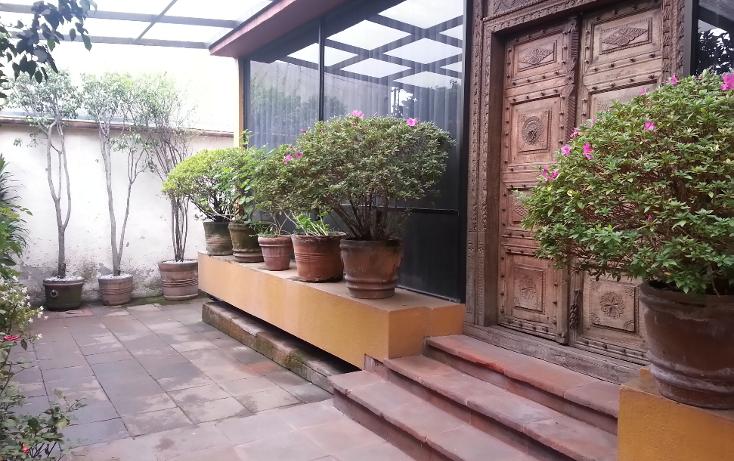 Foto de casa en renta en  , real de las lomas, miguel hidalgo, distrito federal, 1739596 No. 02