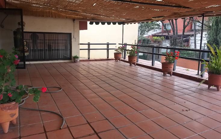 Foto de casa en renta en  , real de las lomas, miguel hidalgo, distrito federal, 1739596 No. 03