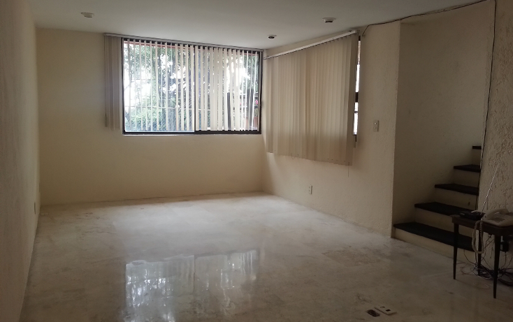Foto de casa en renta en  , real de las lomas, miguel hidalgo, distrito federal, 1739596 No. 05