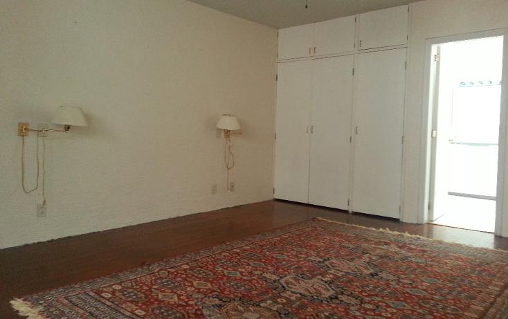 Foto de casa en renta en  , real de las lomas, miguel hidalgo, distrito federal, 1739596 No. 06