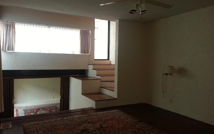 Foto de casa en renta en  , real de las lomas, miguel hidalgo, distrito federal, 1739596 No. 07