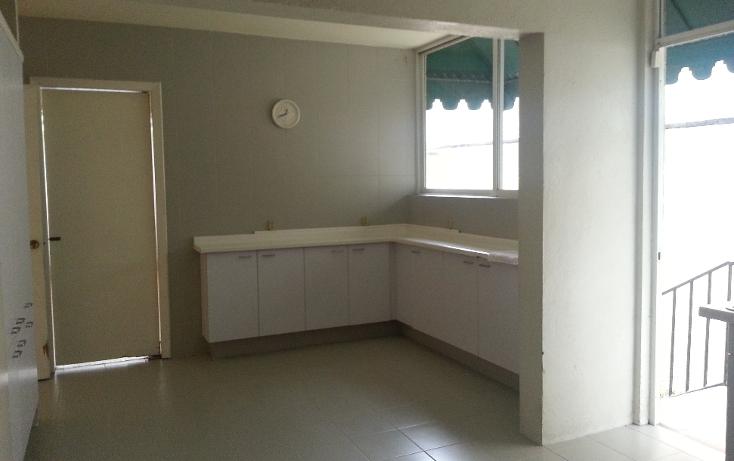 Foto de casa en renta en  , real de las lomas, miguel hidalgo, distrito federal, 1739596 No. 08