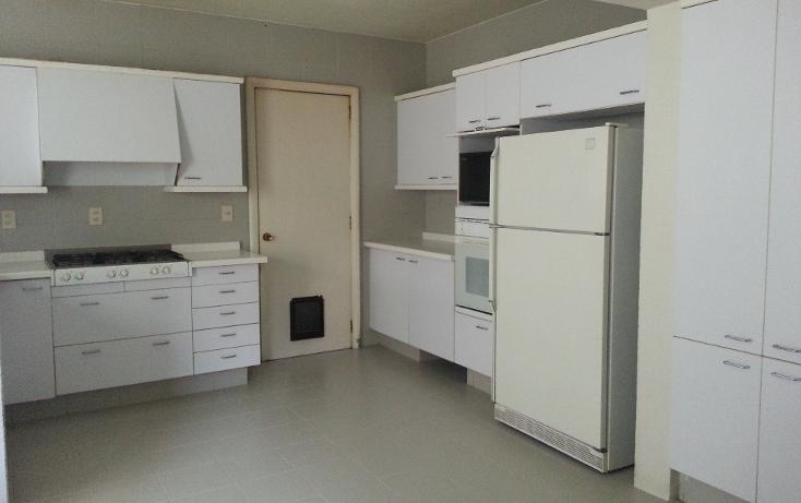 Foto de casa en renta en  , real de las lomas, miguel hidalgo, distrito federal, 1739596 No. 09