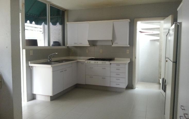 Foto de casa en renta en  , real de las lomas, miguel hidalgo, distrito federal, 1739596 No. 10