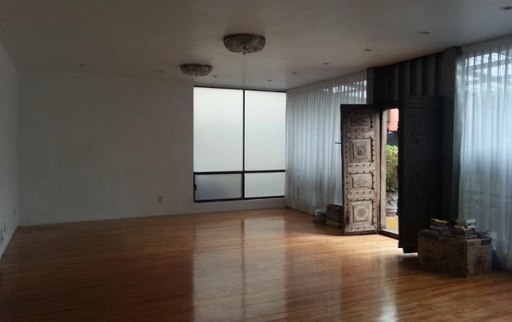 Foto de casa en renta en  , real de las lomas, miguel hidalgo, distrito federal, 1739596 No. 11