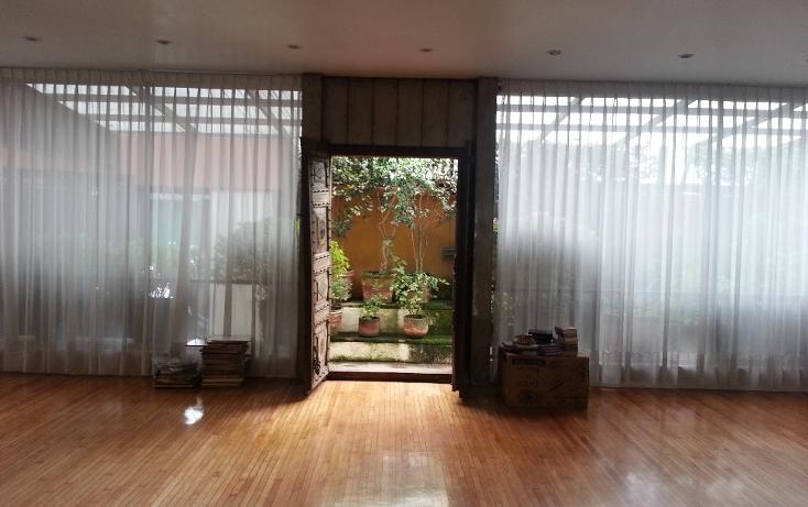 Foto de casa en renta en  , real de las lomas, miguel hidalgo, distrito federal, 1739596 No. 13