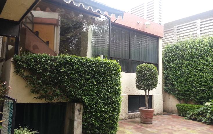 Foto de casa en renta en  , real de las lomas, miguel hidalgo, distrito federal, 1739596 No. 15