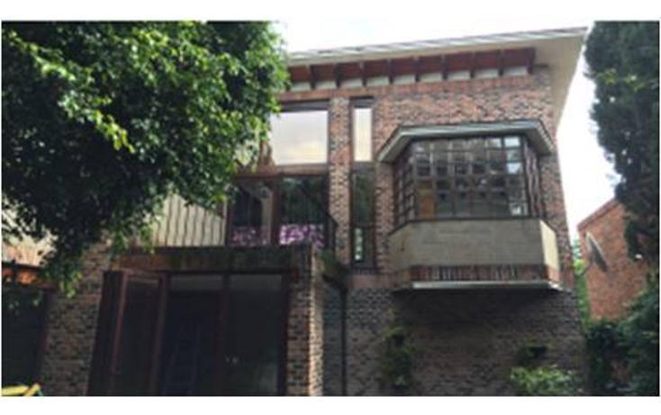 Foto de casa en renta en  , real de las lomas, miguel hidalgo, distrito federal, 1908303 No. 02