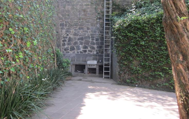 Foto de casa en renta en  , real de las lomas, miguel hidalgo, distrito federal, 1917430 No. 29