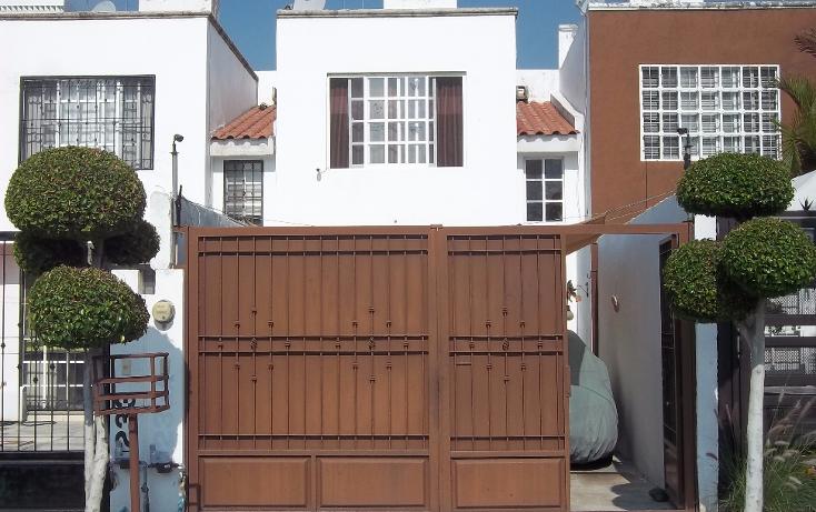 Foto de casa en venta en  , real de los naranjos, león, guanajuato, 1148149 No. 01