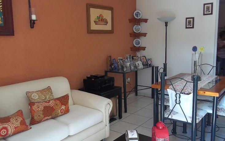 Foto de casa en venta en  , real de los naranjos, león, guanajuato, 1148149 No. 03