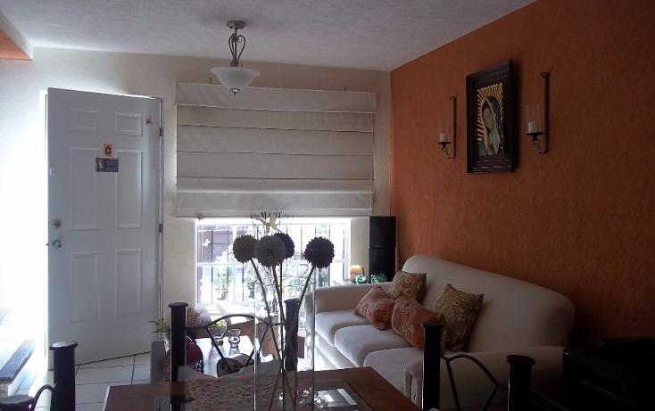 Foto de casa en venta en  , real de los naranjos, león, guanajuato, 1148149 No. 04