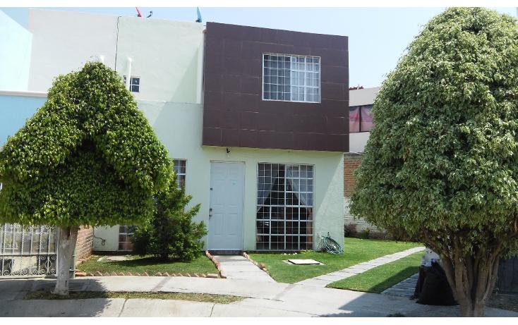 Foto de casa en venta en  , real de los naranjos, león, guanajuato, 1823204 No. 01