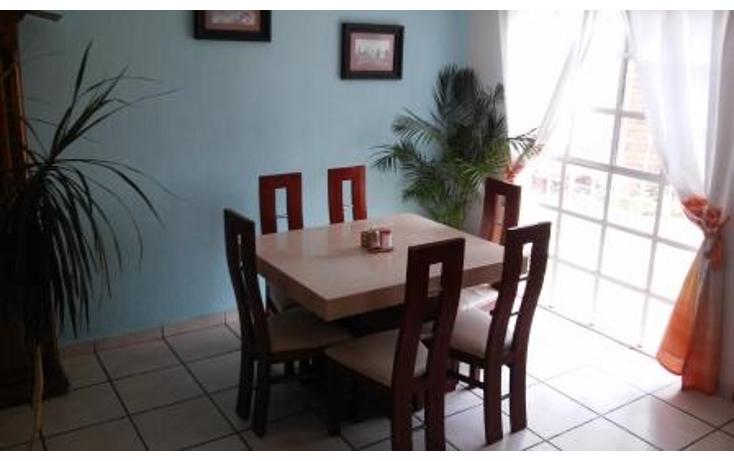 Foto de casa en venta en  , real de los naranjos, león, guanajuato, 1823204 No. 02