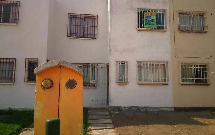 Foto de casa en venta en  , real de los pinos, veracruz, veracruz de ignacio de la llave, 1998836 No. 01