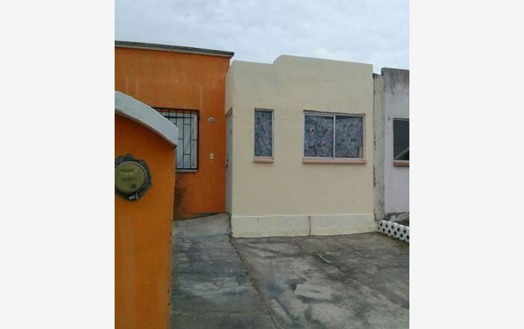 Foto de casa en venta en  , real de los pinos, veracruz, veracruz de ignacio de la llave, 577909 No. 01