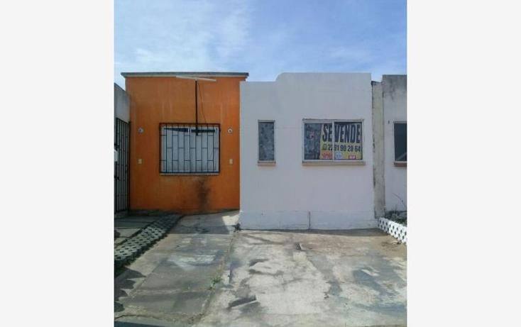 Foto de casa en venta en  , real de los pinos, veracruz, veracruz de ignacio de la llave, 577909 No. 08