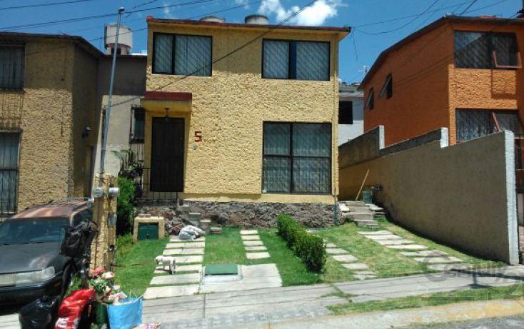 Foto de casa en renta en real de los robles, atizapán, atizapán de zaragoza, estado de méxico, 1697018 no 01