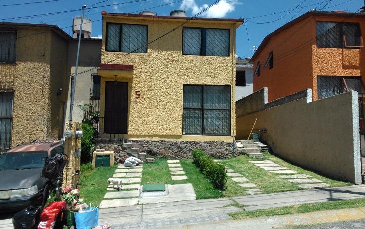 Foto de casa en venta en real de los robles , real de atizapán, atizapán de zaragoza, méxico, 1697320 No. 01
