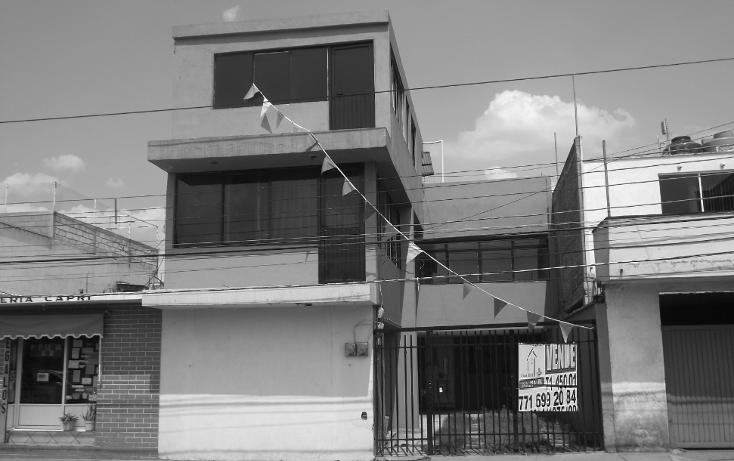 Foto de casa en venta en  , real de minas, pachuca de soto, hidalgo, 1993964 No. 01