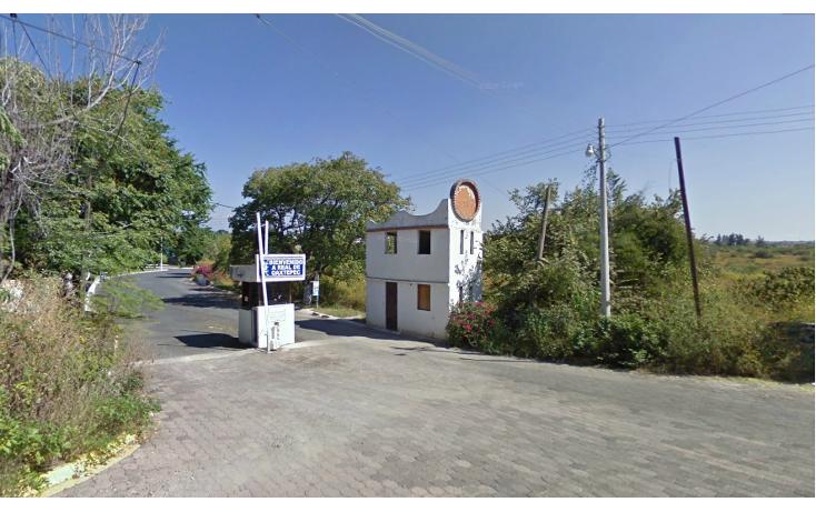 Foto de terreno habitacional en venta en  , real de oaxtepec, yautepec, morelos, 1072271 No. 01