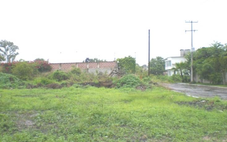 Foto de terreno habitacional en venta en  , real de oaxtepec, yautepec, morelos, 1072271 No. 02