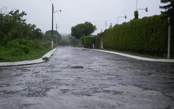 Foto de terreno habitacional en venta en  , real de oaxtepec, yautepec, morelos, 1072271 No. 03