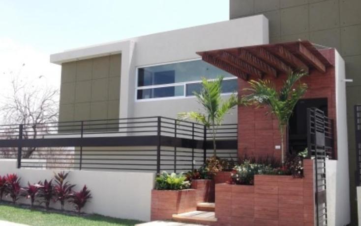 Foto de casa en venta en  , real de oaxtepec, yautepec, morelos, 1075849 No. 01