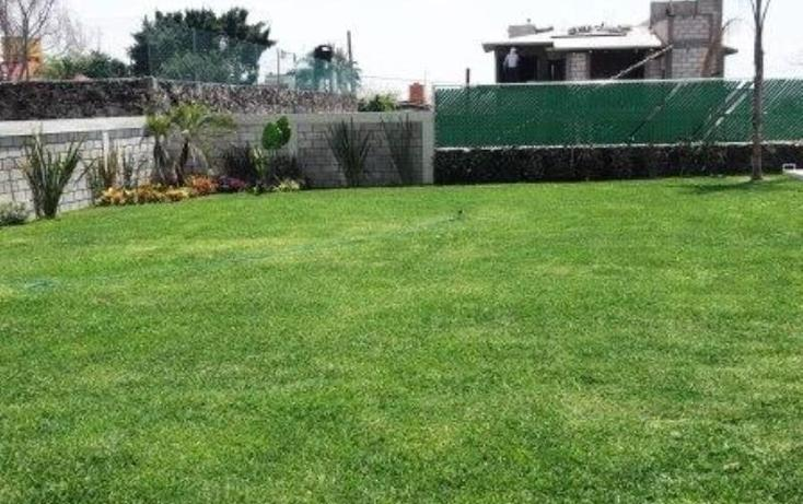Foto de casa en venta en  , real de oaxtepec, yautepec, morelos, 1075849 No. 04