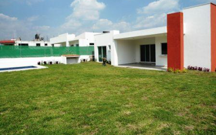 Foto de casa en venta en  , real de oaxtepec, yautepec, morelos, 1096531 No. 02