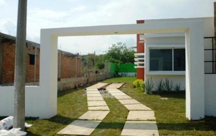 Foto de casa en venta en  , real de oaxtepec, yautepec, morelos, 1096531 No. 07