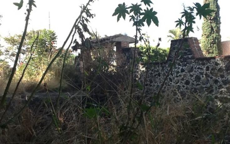 Foto de terreno habitacional en venta en  , real de oaxtepec, yautepec, morelos, 1267789 No. 04