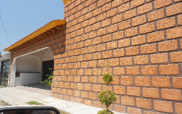Foto de terreno habitacional en venta en  , real de oaxtepec, yautepec, morelos, 1267789 No. 08