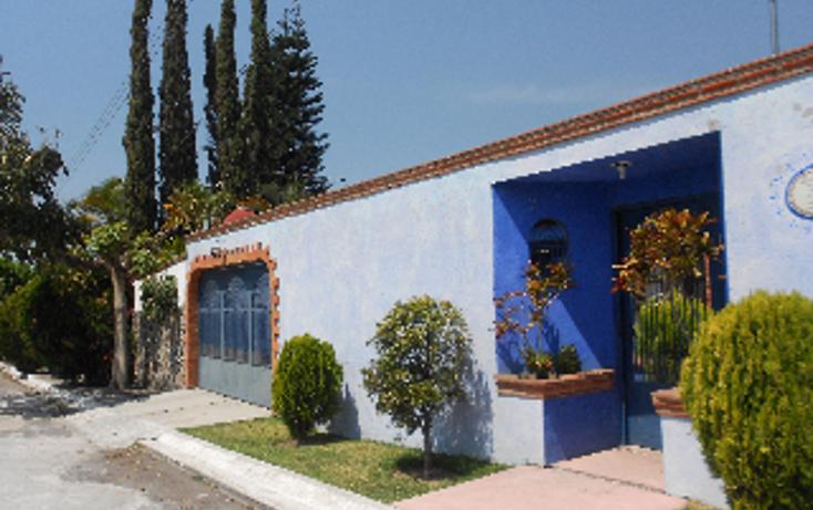 Foto de terreno habitacional en venta en  , real de oaxtepec, yautepec, morelos, 1267789 No. 09