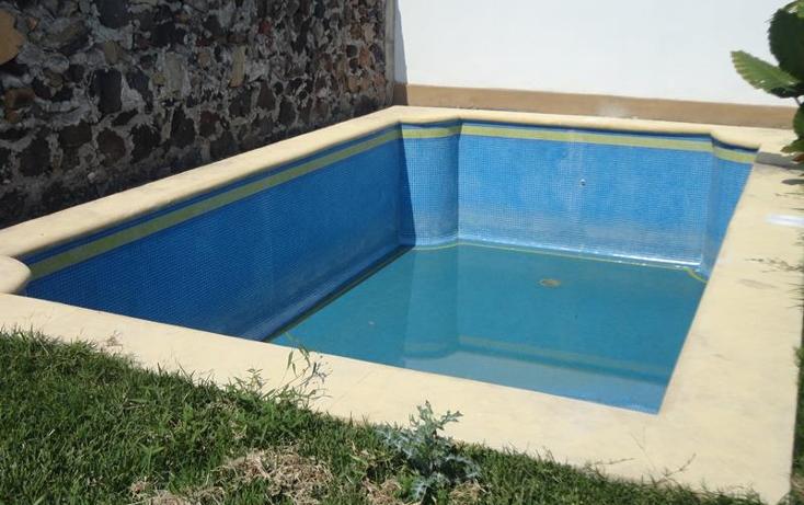 Foto de casa en venta en  , real de oaxtepec, yautepec, morelos, 1539904 No. 09