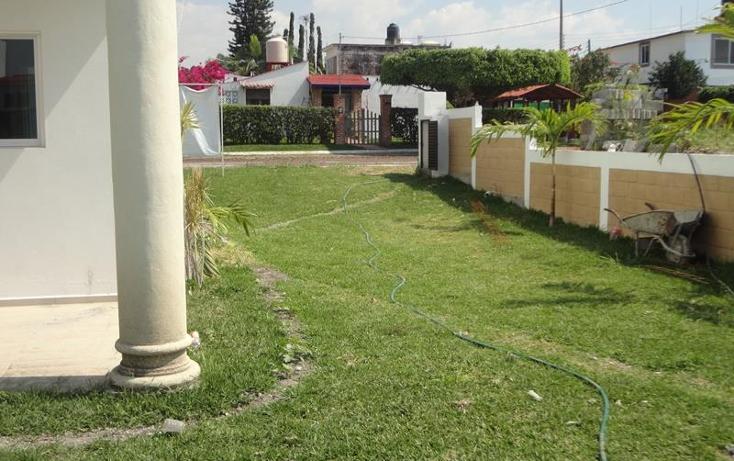 Foto de casa en venta en  , real de oaxtepec, yautepec, morelos, 1539904 No. 10