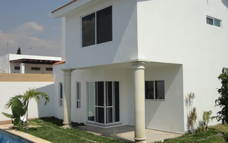 Foto de casa en venta en  , real de oaxtepec, yautepec, morelos, 1539904 No. 11