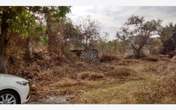 Foto de terreno habitacional en venta en, real de oaxtepec, yautepec, morelos, 1608182 no 02