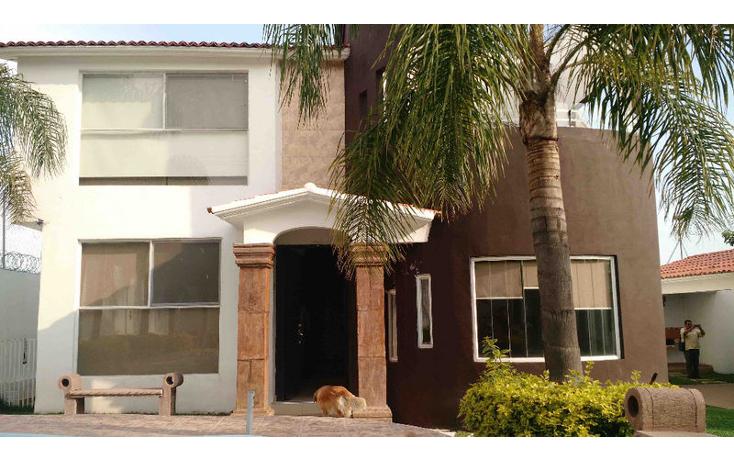 Foto de casa en venta en  , real de oaxtepec, yautepec, morelos, 1668342 No. 01