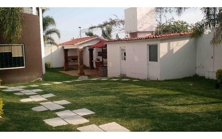 Foto de casa en venta en  , real de oaxtepec, yautepec, morelos, 1668342 No. 02