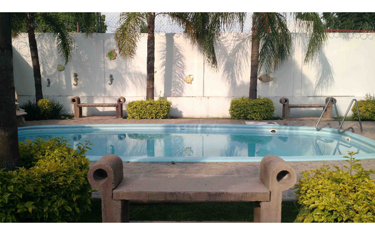 Foto de casa en venta en  , real de oaxtepec, yautepec, morelos, 1668342 No. 03